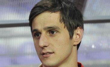 Никола Калинич, fcdnipro.ua