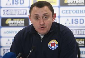 Геннадий Орбу, metallurg.donetsk.ua
