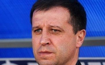 Юрий Вернидуб, фото shakhtar.com
