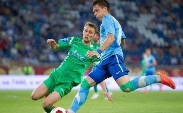 Коноплянка в игре, фото fcdnipro.ua