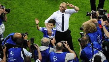 Роберто Ди Маттео исполнил мечту Абрамовича, Getty Images