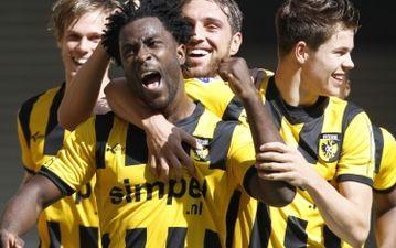 Три гола Бони привели Витесс к успеху, fcupdate.nl