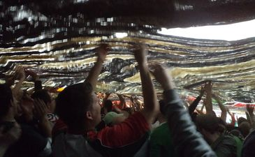 SGL-Arena, фото автора, Football.ua