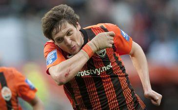 Евгений Селезнев, фото В. Дудуша, Football.ua
