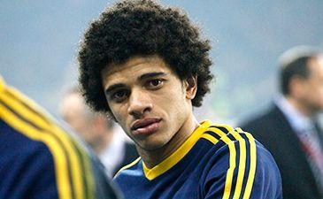 Тайсон, фото Александра Осипова, Football.ua