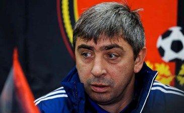 Александр Севидов, фото google.com