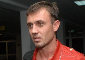 Александр Грановский, фото shakhtar.com