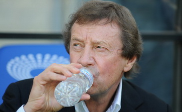 Юрий Семин, фото Ильи Хохлова, Football.ua