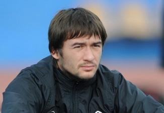 Константин Кравченко, shakhtar.com