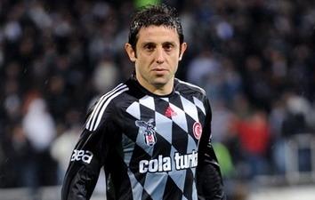 Нихат Кавечи, фото uefa.com