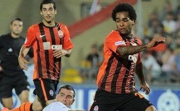 Суперкубок завершился беспорядками, фото shakhtar.com