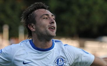Алексей Антонов, фото Ильи Хохлова, Football.ua
