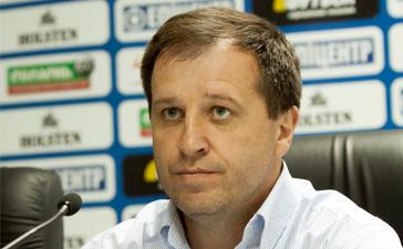 Юрий Вернидуб, фото zarya-lugansk.com