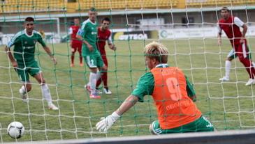 © Олег Дубина, Football.ua