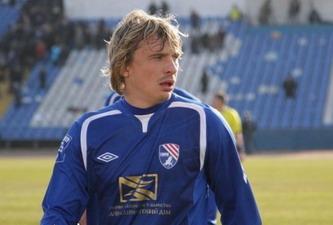 Максим Калиниченко, фото sport-express.ua
