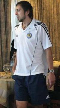 Горан Гавранчич
