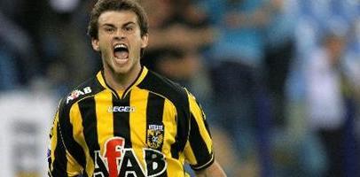 Данко Лазович, voetbalzone.nl