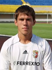 Сергей Кравченко