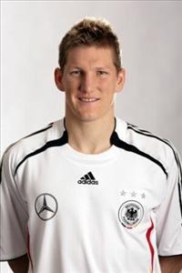 Бастиан Швайнштайгер, фото fussballportal.de