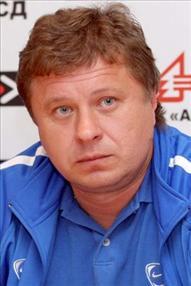Александр Заваров, фото fcstal.lg.ua