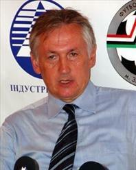 Михаил Фоменко, фото terrikon.dn.ua