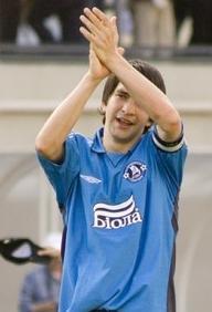 Андрей Русол, фото fcdnipro.com.ua
