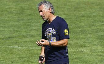 Роберто Донадони, фото Getty Images