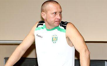 Павел Кучеров, фото fckarpaty.lviv.ua