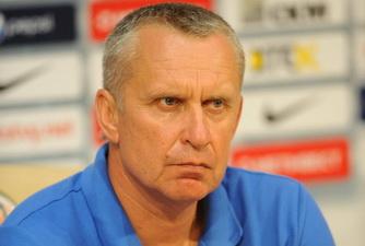 Леонид Кучук © Валерий Дудуш, Football.ua