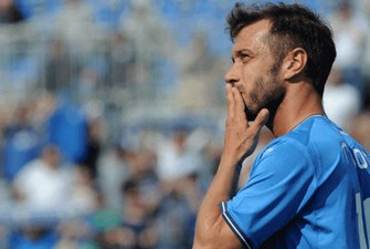 Марко Ригони, chievoverona.it