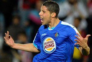 Абдель Баррада, фото mercafutbol.com