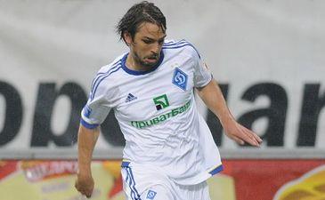 Нико Кранчар, фото Илья Хохлов, Football.ua