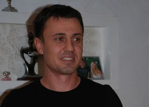 Александр Грановский, фото kryvbas.pp.ua
