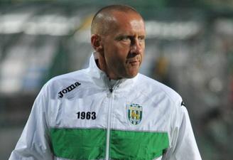 Павел Кучеров © Маркиян Лысейко, Football.ua