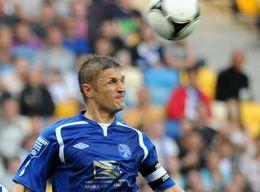 Владимир Езерский, фото И. Хохлова, Football.ua