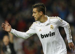 Хоселу, football365.com