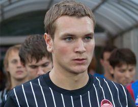 Ярослав Олейник, фото zarya-lugansk.com
