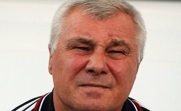 Анатолий Демьяненко, фото shakhtar.com