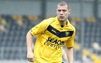 Яник Вилдсхут, фото goal.com