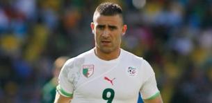 Абделькадер Геззаль, football-italia.net