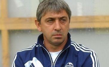 Александр Севидов, фото shakhtar.com