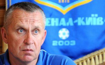 Леонид Кучук, фото Ильи Хохлова