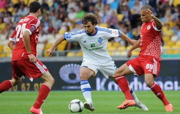 Нико Кранчар © Илья Хохлов, Football.ua