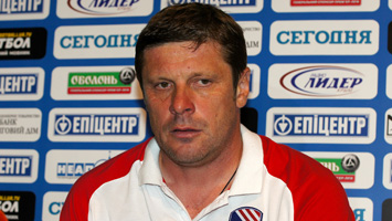 Олег Лужный, фото sctavriya.com
