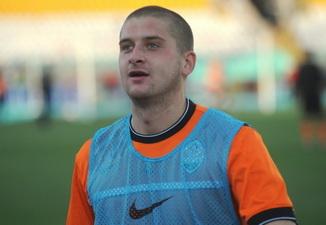 Ярослав Ракицкий, shakhtar.com