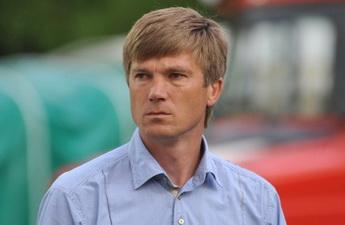 Юрий Максимов, фото Маркияна Лысейко, Football.ua