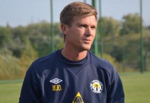 Юрий Максимов, metallurg.donetsk.ua
