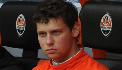 Александр Рыбка, shakhtar.com