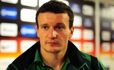 Артем Федецкий, фото fcdnipro.ua