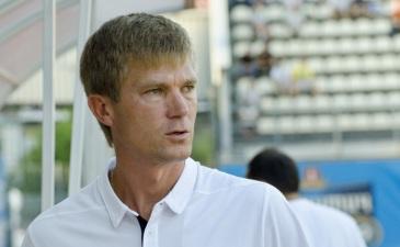 Юрий Максимов, фото Борис Дворний, Football.ua